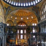 Hagia Sophia, Istanbul