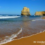 Spectacular Great Ocean Road
