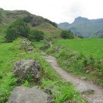 Day 2: Coniston to Dungeon Ghyll