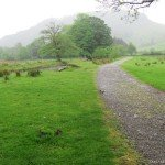 Day 4: Rosthwaite to Keswick