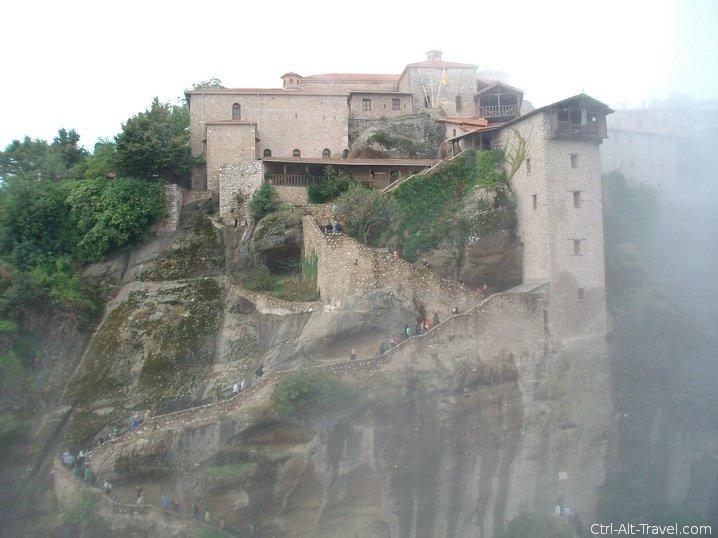 Holy Monastery of Grand Meteoron