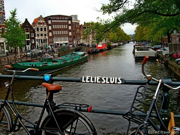 9 Tips for Exploring Amsterdam Beyond the Big Sights