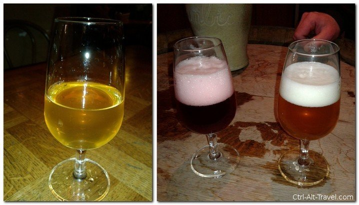 Exploring Sour Beer at Cantillon Brewery in Brussels