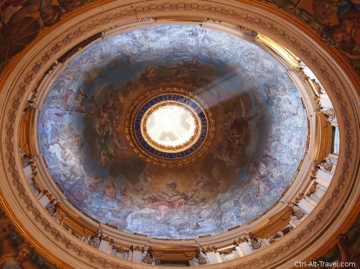 5 Things I liked in the Vatican Better than the Sistine Chapel