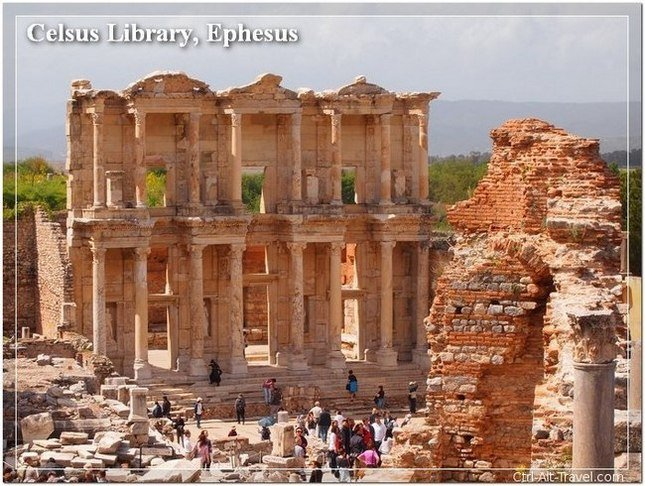 Why You Should Stay in Selcuk When Visiting Ephesus